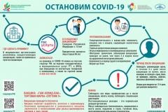Где сделать прививку от коронавирусной инфекции?