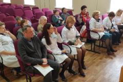 При ГАУЗ «Городская поликлиника 10» начал работать Комитет Пациентов.