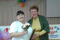"""В ГАУЗ """"Городская поликлиника №10"""" прошли торжественные мероприятия в честь Дня медицинской сестры"""