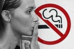 Акция «Освободим Россию от табачного дыма!» в ГАУЗ «Городская поликлиника №10»