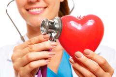"""В ГАУЗ """"Городская поликлиника №10"""" была проведена         школа пациентов на тему """"Ишемическая болезнь сердца"""""""