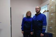 В ГАУЗ «Городская поликлиника №10» провели проверку службы медицины катастроф.