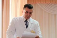 """В ГАУЗ """"Городская поликлиника №10"""" прошло подведение итогов 2015 года"""