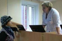 """В ГАУЗ """"Городская поликлиника №10"""" 9 ноября состоялась Школа здоровья на тему «Профилактика инсульта»."""