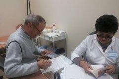 """В ГАУЗ """"Городская поликлиника№10"""" проходит анкетирование пациентов """"Что я знаю о ВИЧ инфекции"""""""
